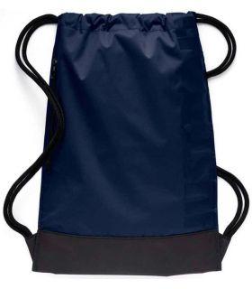 Nike Brasilia GymSack Navy - Backpacks-Bags