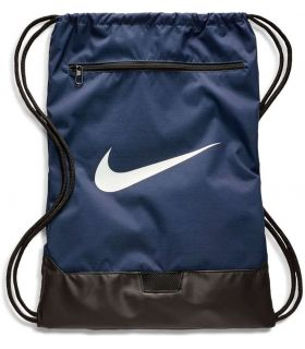 Nike Brasilia GymSack Marino