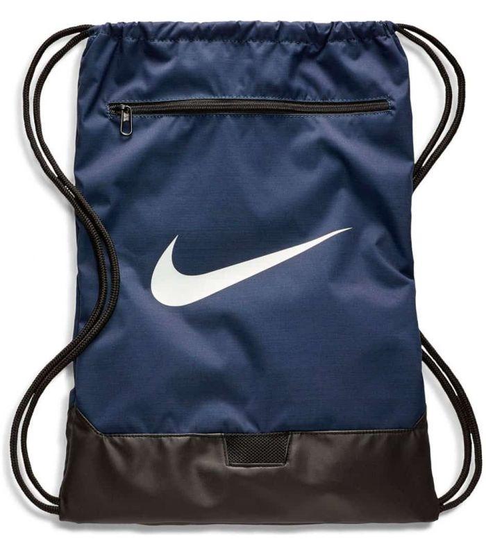 Nike Brasilia GymSack Marine