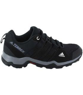 Adidas Terrex AX2R Black Adidas running Shoes Trekking kids Footwear Mountain Carvings: 31, 31,5, 32, 33, 33,5, 34, 35, 35,5