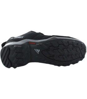 Adidas Terrex AX2R Negro Adidas Zapatillas Trekking Niño Calzado Montaña Tallas: 31, 31,5, 32, 33, 33,5, 34, 35, 35,5