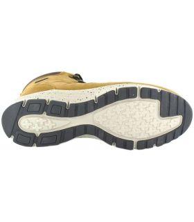Izas Oakville Izas Calzado Casual Hombre Lifestyle Tallas: 42, 43, 44, 45, 46, 41; Color: oro