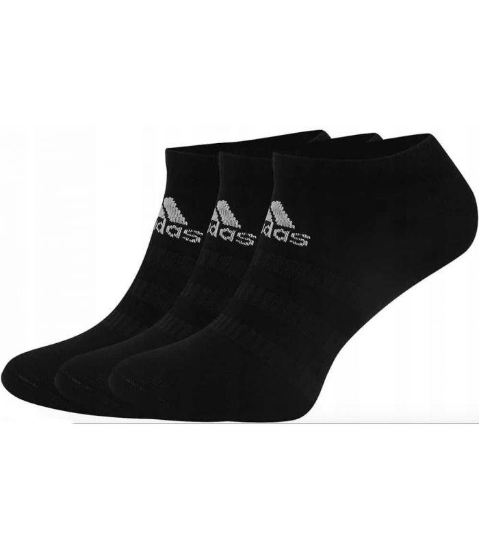 Chaussettes Adidas Tobilleros Semelle Noir