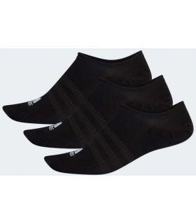 Adidas Chaussettes De Piqui Noir