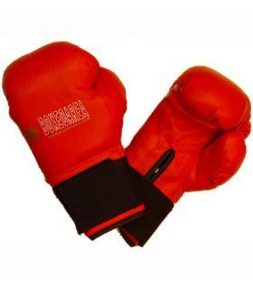 Guantes de Boxeo Royal 1806 Rojo Royal Guantes de Boxeo Boxeo Tallas: 10 oz, 12 oz; Color: rojo