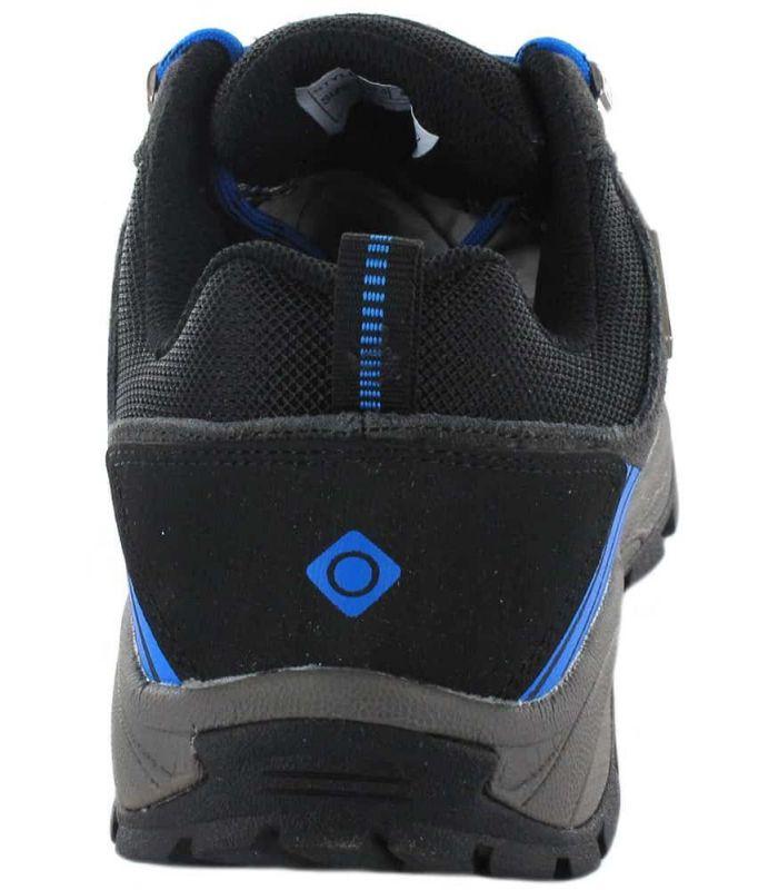 Izas Crete - Trekking Man Sneakers