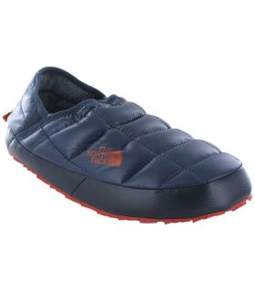 The North Face Thermoball Traction Mule IV Blue