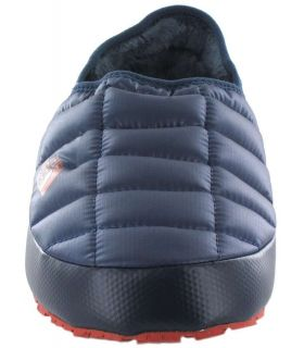 The North Face Thermoball Traction Mule IV Bleu