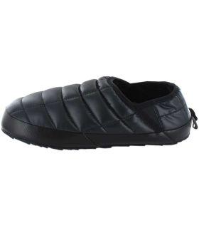 The North Face Thermoball Traction Mule 4 W Negro The North Face Pantuflas Calzado Tallas: 37, 38, 39, 40; Color: negro