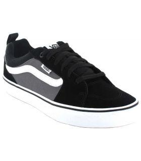 Vans Filmore Black Grey