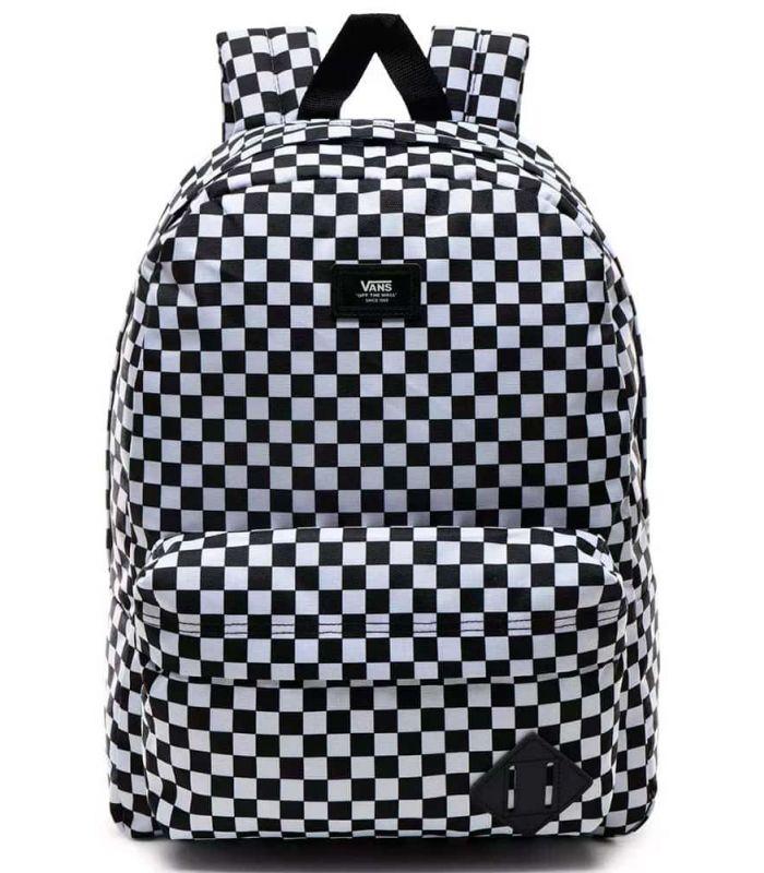 Vans Backpack Old Skool III Square - Backpacks - Bags