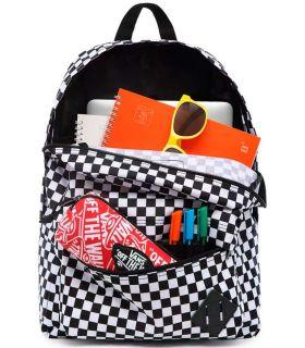 Vans Backpack Old Skool III Square