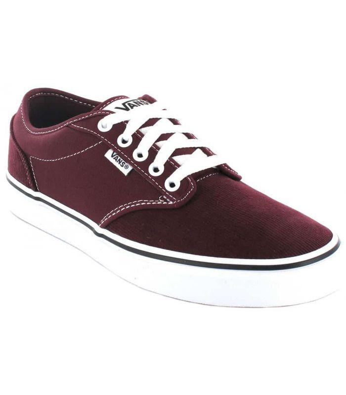 Vans Atwood Corduroy - Casual Footwear Man
