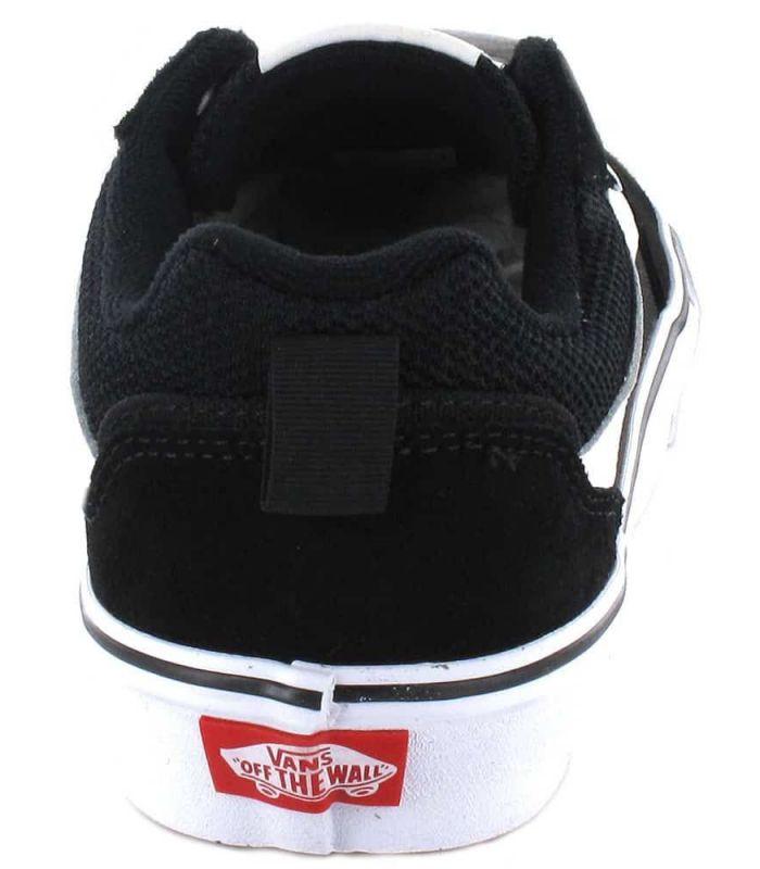 Vans Filmore Negro - Zapatillas