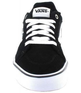 Calzado Casual Hombre - Vans Filmore Negro negro Lifestyle