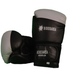 Boxing gloves BoxeoArea 123 - Boxing gloves