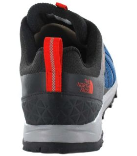 The North Face Litewave Fastpack 2 Gore-Tex Bleu