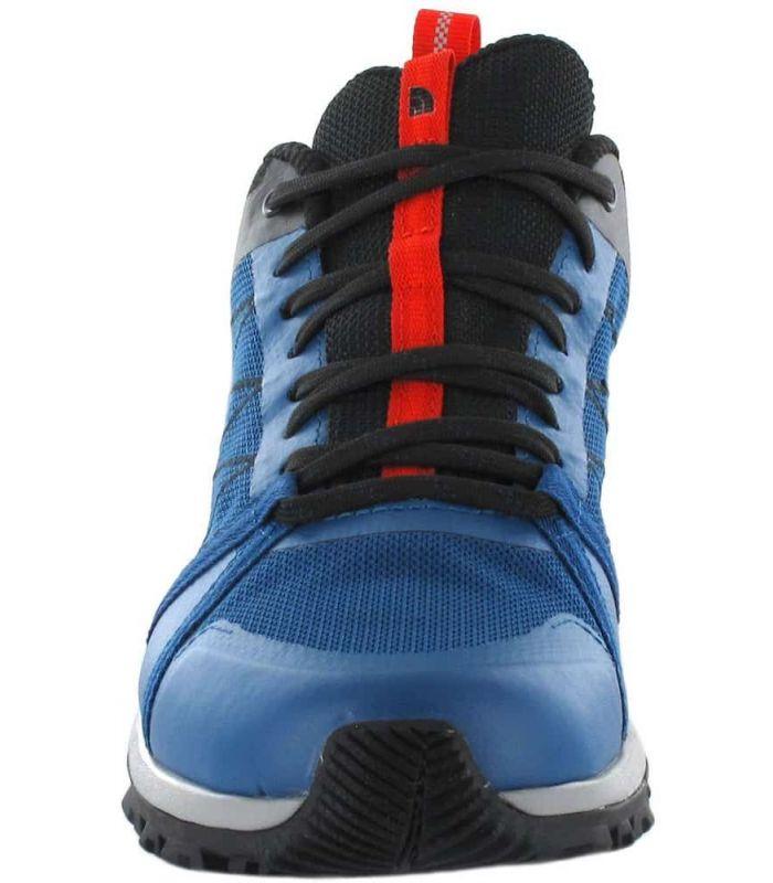 The North Face Litewave Fastpack 2 Gore-Tex Bleu