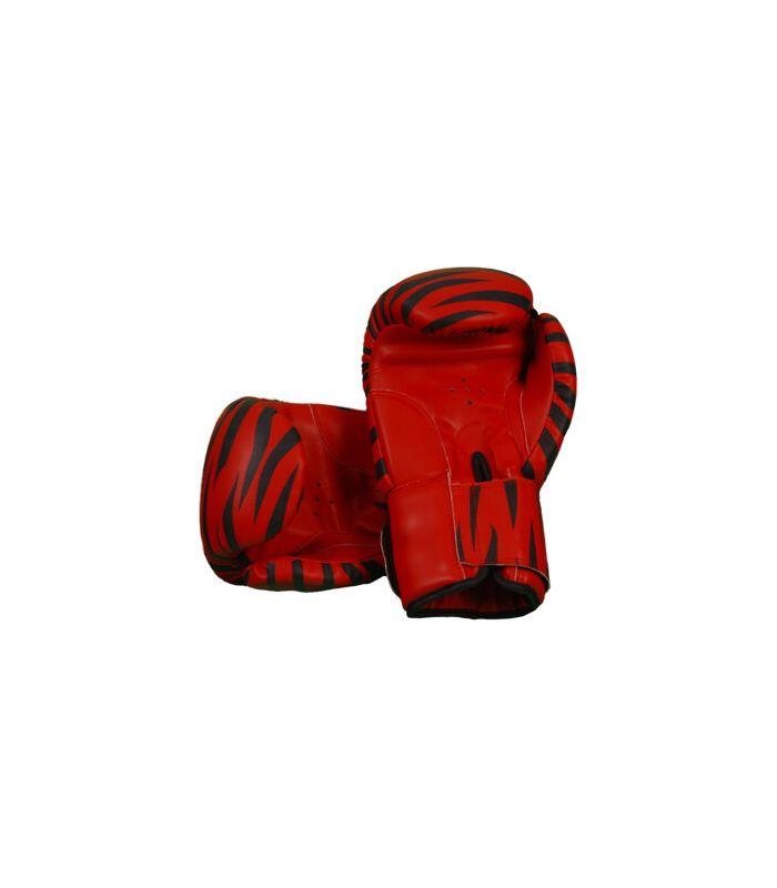 Guantes de Boxeo BoxeoArea 111 BoxeoArea Guantes de Boxeo Boxeo Tallas: 10 oz; Color: rojo