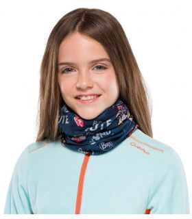 Buff Junior Buff de Minnie Mouse Buff Buff Mountain Couleur: bleu marine