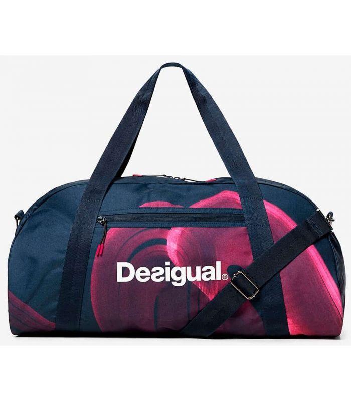 Desigual Gym Bag Arty - Backpacks - Bags