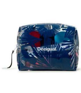 Inégale Gel Pack Serviette Arty Bleu Desigual Sacs à dos - Sacs de Course Couleur: bleu
