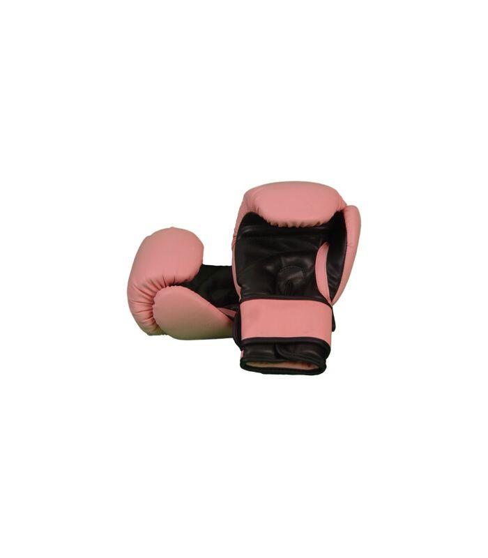Guantes de Boxeo BoxeoArea 130 - gants de boxe