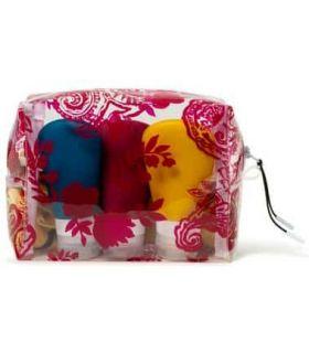 Inégale Gel Pack Serviette Arty Rouge Desigual Sacs à dos - Sacs de Course Couleur: rouge