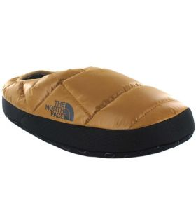 La Face Nord des Chaussons Tente SNG 3 Brun The North Face Chaussons pointure: 40,5 / 42,5, 43 / 45; Couleur: brun
