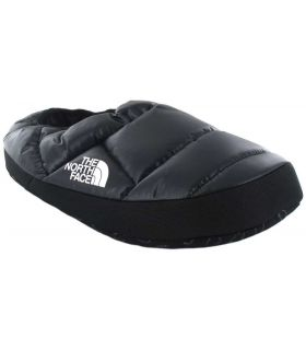 The North Face NSE Tent 3 Thermoball Black The North Face Slippers Shoes Sizes: 40,5 / 42,5, 43 / 45, 45,5 / 48;