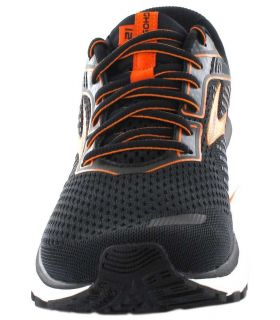 Zapatillas Running Hombre - Brooks Ghost 12 Negro negro Zapatillas Running
