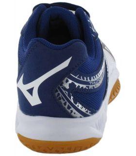Mizuno Thunder Blade 2 de Mizuno Chaussures de balle de la Balle de la main à la main Sculptures: 39, 40, 40,5, 41, 42, 42,5,