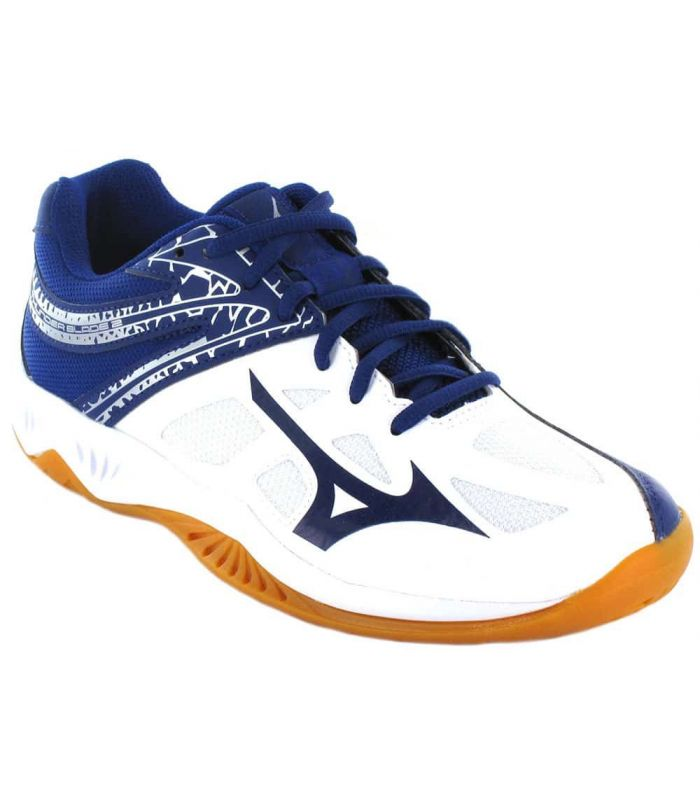 Mizuno Thunder Blade 2 Mizuno Shoes ball hand-Ball hand-Carvings: 39, 40, 40,5, 41, 42, 42,5, 43, 45, 46, 47;