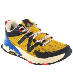New Balance Fresh Foam Fer V5 Chaussures De Course New Balance Trail Running Mens Chaussures De Course Trail Running Tailles: