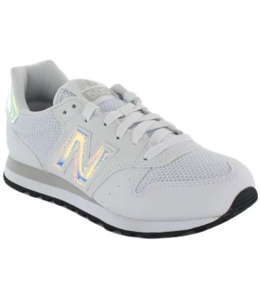 New Balance GW500HGX New Balance Calzado Casual Mujer Lifestyle Tallas: 36, 37, 38, 39, 40, 41; Color: blanco