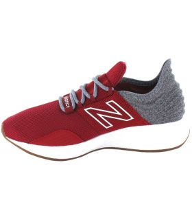 Calzado Casual Junior - New Balance GEROVTR rojo Lifestyle