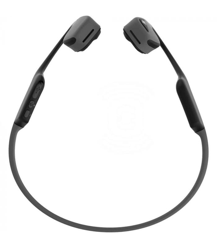 Auriculares - Speakers - Aftershokz Air Negro negro Electronica