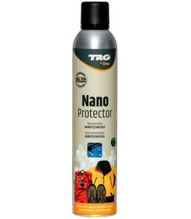 TRG Nano Protector TRG Waterproofing and Protecting Footwear Care Color: white