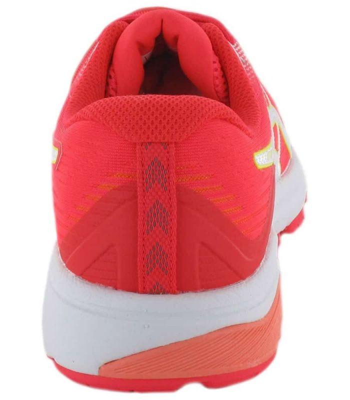 Asics Gel 1000 8 W Fuchsia - Running Shoes Women