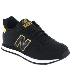 New Balance GW500HGB New Balance Shoes Women's Casual Lifestyle Sizes: 38, 39, 40; Colour: black