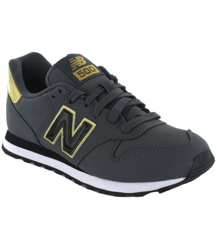 New Balance GW500HGV New Balance Shoes Women's Casual Lifestyle Size: 37,5, 38, 39, 40; Colour: grey