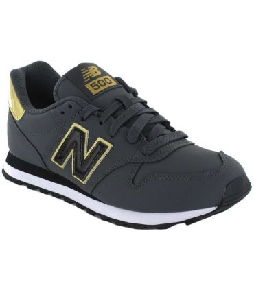 New Balance GW500HGV New Balance Calzado Casual Mujer Lifestyle Tallas: 37,5, 38, 39, 40; Color: gris