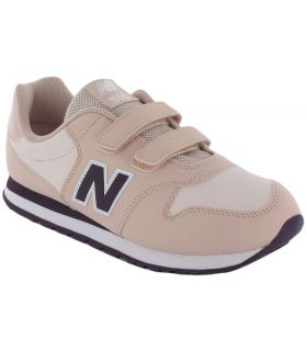 New Balance YV500EB New Balance Shoes Casual Lifestyle Junior Sizes: 29, 30, 36, 37, 38, 39, 40; Color: pink