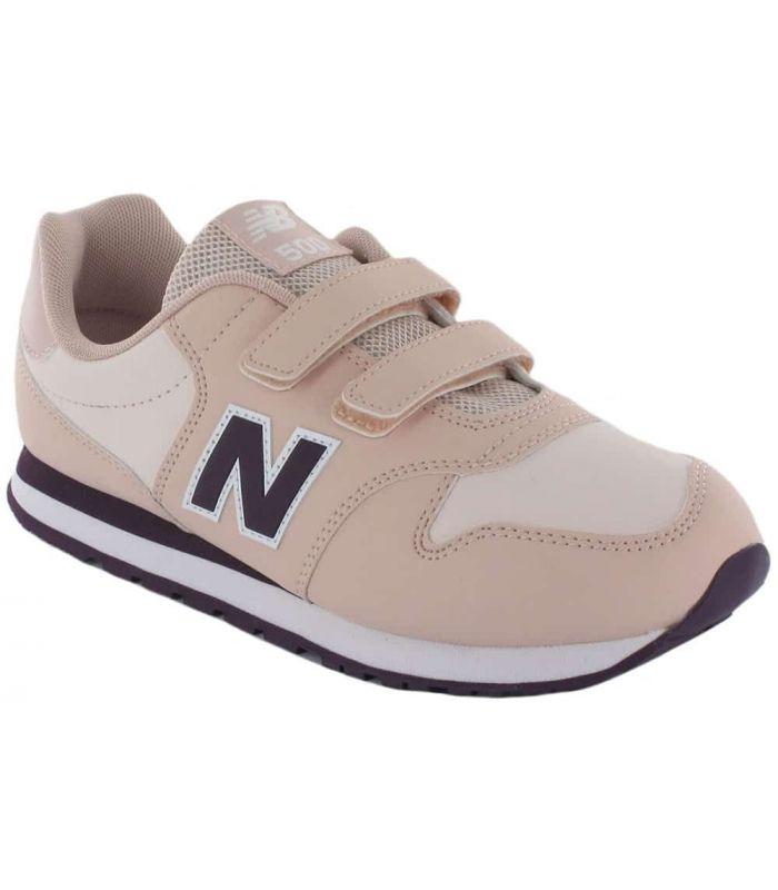 New Balance YV500EB - Calzado Casual Junior