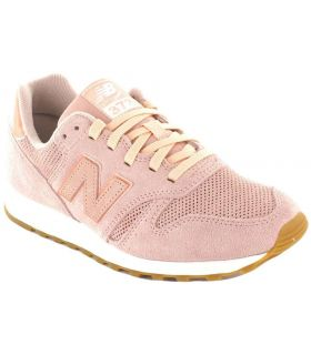 New Balance WL373WNH New Balance Shoes Women's Casual Lifestyle Sizes: 38, 39, 40, 40,5, 41; Color: pink