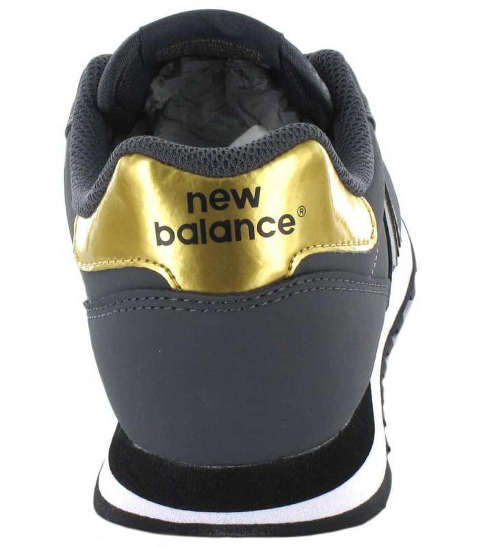 New Balance GW500HGV New Balance Shoes Women's Casual Lifestyle Size: 37,5, 38, 39, 40; Colour: grey