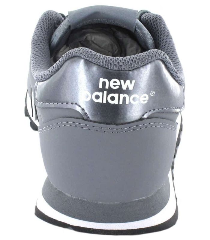 New Balance GW500PSG New Balance Shoes Women's Casual Lifestyle Sizes: 38, 39, 40, 41, 37,5; Color: gray