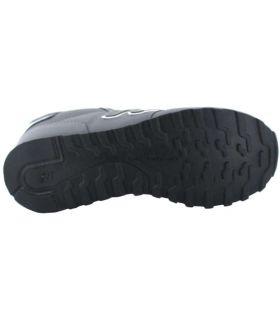 New Balance GW500PSG New Balance Chaussures de Femmes de mode de Vie Décontracté Tailles: 38, 39, 40, 41, 37,5; Couleur: gris