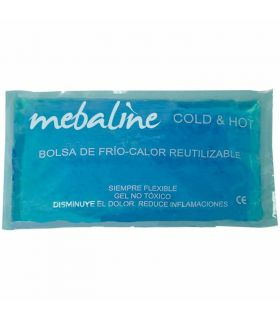 Mebaline Bolsa Frio Calor