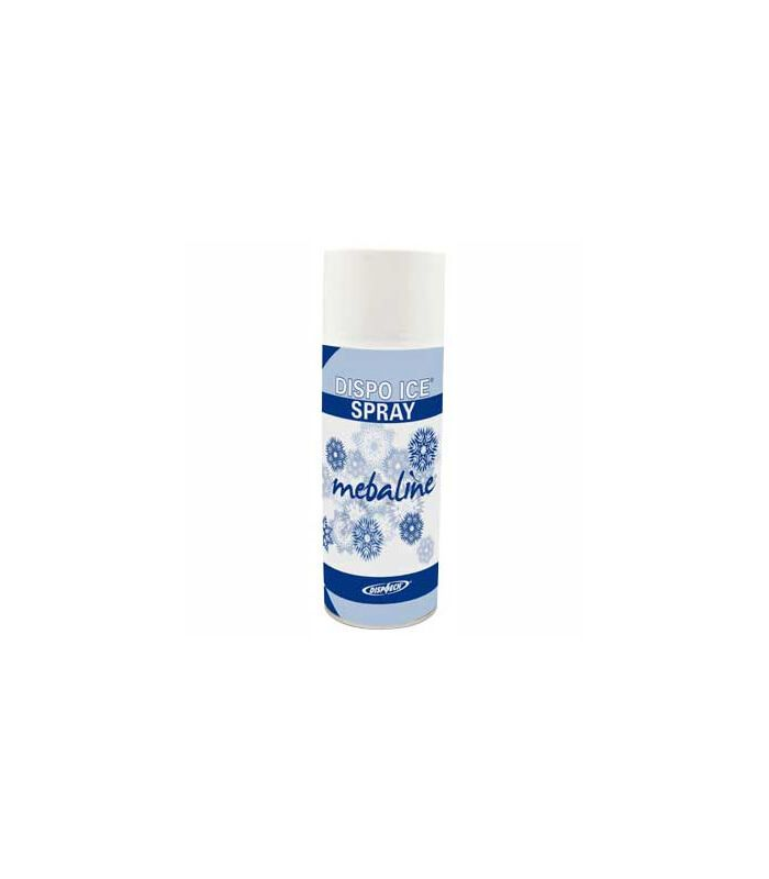 Mebaline Spray Frio - Cremas Gel Spray - Mebaline